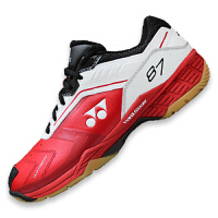 YONEX 尤尼克斯羽毛球鞋减震透气运动鞋 SHB-87EX 防滑 YYSHB-87REX