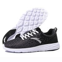 安踏Anta2017新款男鞋跑步鞋运动鞋跑步11715591-2