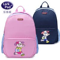 【可礼品卡支付】Larkpad小学生书包1-3一年级男女生儿童书包超轻减负护脊双肩背包