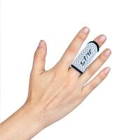 Star世达 篮球护指 BD400N 篮球护具 指关节护指套 1盒