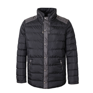 沃特voit品牌棉服运动外套男运动棉衣秋冬季新款加厚保暖防风
