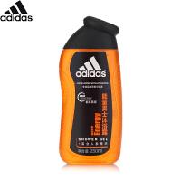 阿迪达斯 Adidas能量男士沐浴露250ML