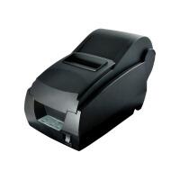 佳博 GP-7645IIIR 针式打印机 小票据打印机 收银POS小票机 选配收纸器自动收纸功能