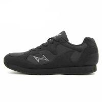 海尔斯新款运动鞋 军训鞋 789 黑色跑步鞋慢跑鞋运动鞋07式作训训练鞋