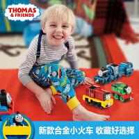 托马斯 合金小火车系列BHR64 儿童益智玩具
