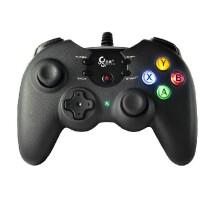 北通斯巴达 PC电脑双震动游戏手柄 PS3手柄 XBOX360架构 2171UE/2170SE