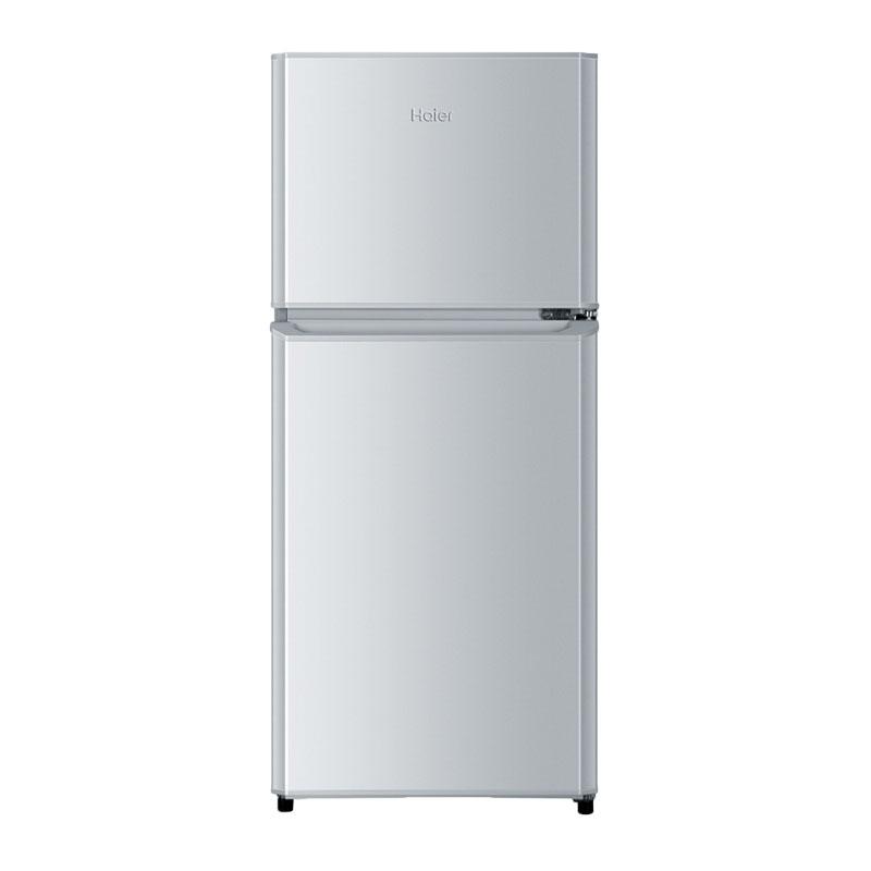 haier/海尔 bcd-118tmpa 海尔118升家用两门节能小冰箱单冷藏冰箱