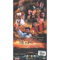 新华书店正版 大型古装神话电视剧  活佛济公 六碟装DVD
