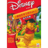 迪士尼小熊维尼大礼包(小熊维尼(二)+小熊维尼(三)+小小马盖先小学数学通+亲子手册(二)、(三))(软件)