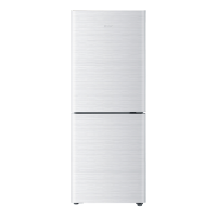Haier 海尔 BCD-196TMPI 196升L 热销冰箱,两门冰箱 2门冰箱