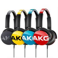 爱科技(AKG)Y50 时尚便携 Y系列 头戴式 可通话HIFI音质耳机