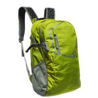 户外登山包40l 大容量防水尼龙电脑包双肩旅行背包旅游背包