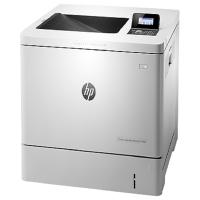 hp 惠普 M553N替代M551n 彩色激光商用打印机 有线网络打印 全国联保