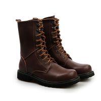 冬季保暖棉鞋工装鞋男士加绒马丁靴英伦皮靴子男靴加棉短靴情侣靴潮靴男流行男女鞋
