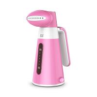 【当当自营】华光(HG)QH0160旅行迷你手持挂烫机  粉色