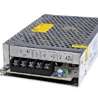 伊莱科 12V5A开关电源 S-60-12 集中供电电源60W 安防监控电源