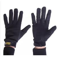 2016新款全指手套户外运动防滑皮手套男冬厚骑车摩托车