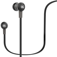 JBL s100 入耳式HIFI耳机 立体声音乐耳塞 音乐版 无麦克风无线控