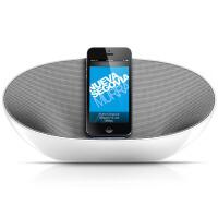 飞利浦DS3480 苹果蓝牙音响 iphone5s/ipadmini 手机音响底座音箱 Iphone5-6可用 蓝牙音响