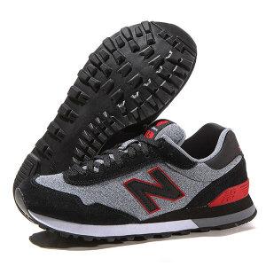 New balance男鞋休闲鞋运动鞋运动休闲ML515RTC