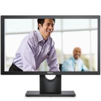 戴尔(DELL)E2216H 21.5英寸宽屏LED背光液晶显示器  广视角全高清屏,DP+VGA接口,支持壁挂!好品质好售后,三年免费上门更换服务,买戴尔就对了!