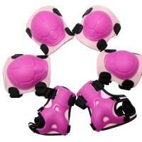 奥得赛儿童护具B2-019 溜冰鞋轮滑鞋护具套装 护膝护肘护掌六件套