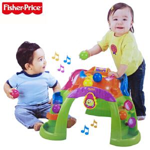 Fisher Price 费雪 豪华多功能音乐桌